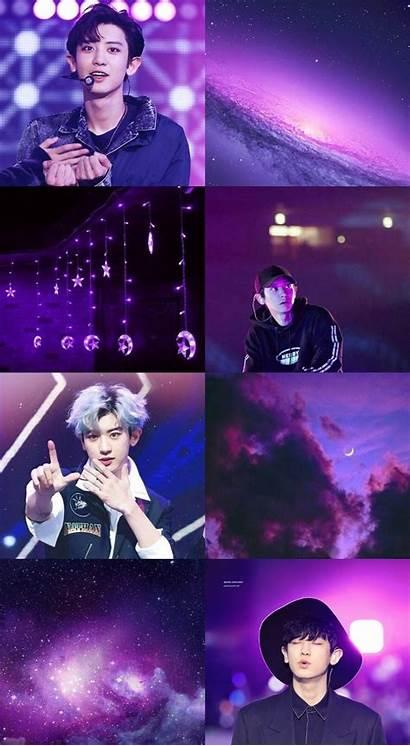 Aesthetic Exo Chanyeol Wallpapers Pc Sehun Suho