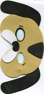 25+ best ideas about Dog mask on Pinterest | Mask making ...