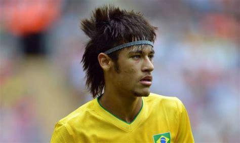 top   neymar hairstyle  sportsshownet