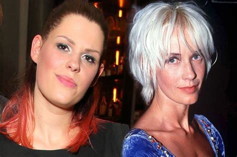 Fifi Geldof hits out at 'sick' Facebook friend requests on