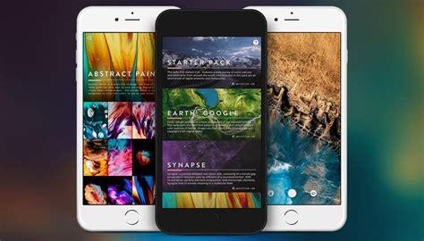 Best Iphone Wallpapers Vellum by Beste Wallpaper Apps Voor Iphone En