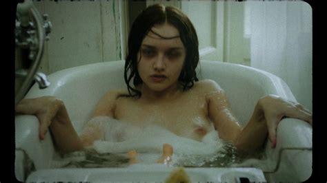 Nude Video Celebs Olivia Cooke Nude The Quiet Ones 2014