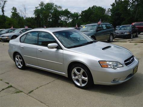 Subaru Legacy 2 5 Gt Limited by 2006 Subaru Legacy 2 5 Gt Limited For Sale In Cincinnati