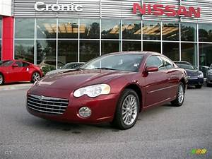 2005 Chrysler Sebring - Information And Photos