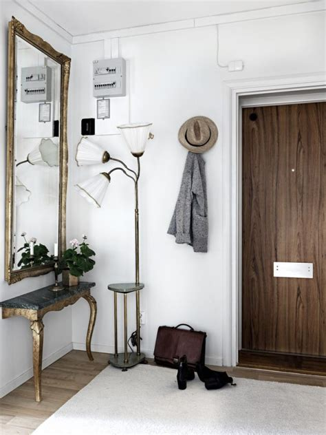stunning scandinavian entry hall decor ideas youre