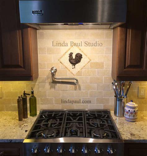 kitchen backsplash metal medallions tile murals kitchen backsplashes customer reviews 5048