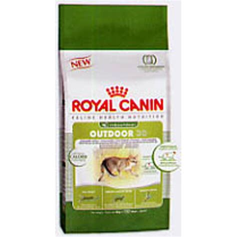 Royal Canin 30 by Royal Canin Outdoor 30 Cat Food