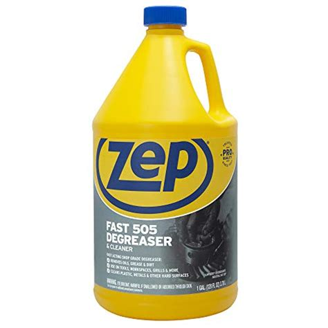 zep zu fast  cleaner  degreaser  ounces
