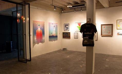 Bangkok's Best Art Galleries And Art Spaces