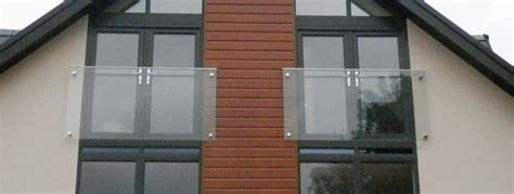 Elite Decking by Juliet Balcony Stainless Steel And Glass Juliet Balconies
