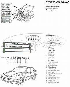 Volvo S70 2 4 1998