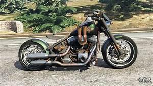 Bobber Harley Davidson : harley davidson fat boy lo racing bobber v1 1 for gta 5 ~ Medecine-chirurgie-esthetiques.com Avis de Voitures