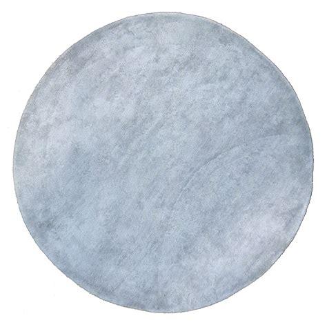 tapis rond chambre tapis rond gris clair palzon com