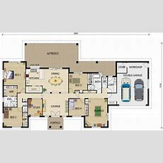 Best Open Floor House Plans Open Floor Plans Ranch House