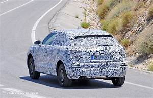 Audi Q1 Occasion : audi q1 2016 les ultimes tests photo 2 l 39 argus ~ Medecine-chirurgie-esthetiques.com Avis de Voitures