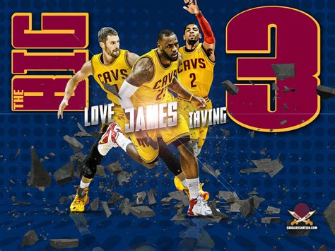 cleveland cavaliers big  wallpaper cavaliers nation