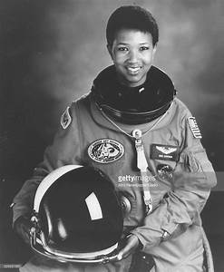 Mae Jemison | Getty Images