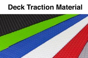 deck traction material north shore inc
