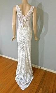 vintage bohemian wedding dresses With used boho wedding dresses