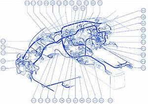 Toyota Supra 1996 Inside Electrical Circuit Wiring Diagram