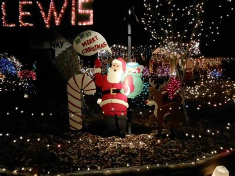 lewis lights purvis ms 11 places in mississippi that everyone must visit this winter