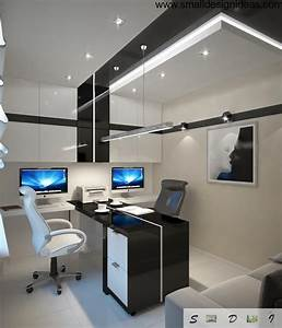 Home, Office, Design, Ideas