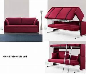 modern sofa beds sleeper sofas and futon toronto With bunk bed sleeper sofa