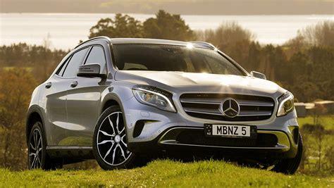 2015 Mercedes-benz Gla 250 Review