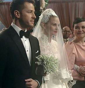 Once upon a time Captainswan Wedding...80's in 2019 ...