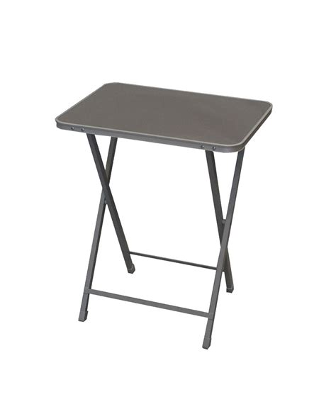 folding table and chairs menards cheap folding tables walmart tv tables patio table