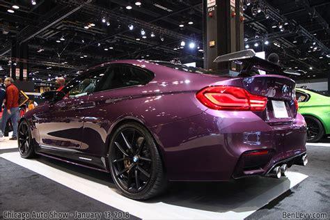 twilight purple bmw  benlevycom