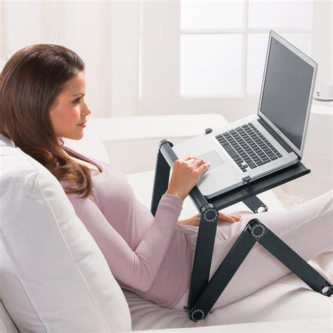 support ordinateur portable bureau acheter support pour ordinateur portable en ligne pas cher