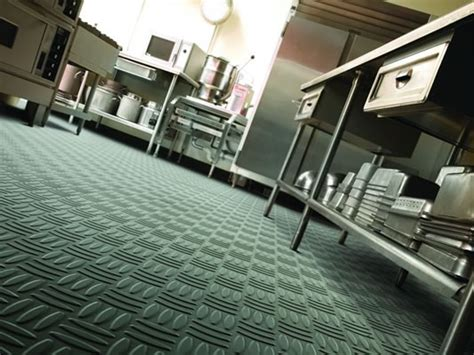 benefits of rubber flooring stover s liquidation