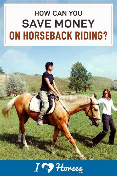 riding horseback affordable ihearthorses lessons