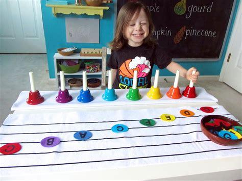 preschool handbells new sew felt musical notes and 814 | IMG 3134 1000x750