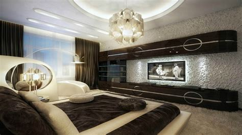 Hotel Bedroom Interior Design Ideas by 5 Bedroom Designs For A Different Sleeping Space Master
