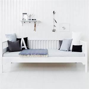 Couch Bett Ikea : oliver furniture bett tagesbett seaside collection 90x200 cm engel bengel onlineshop ~ Indierocktalk.com Haus und Dekorationen