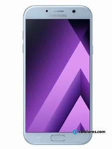 Samsung Galaxy A5  2017   A520f  A520f  Ds  A520k  L  S
