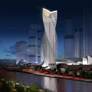 Residential Complex, Kiev : Engineering Eastern Europe ...