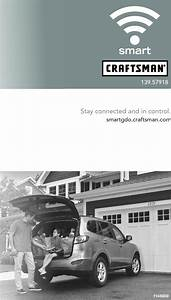 Craftsman Series 100 Garage Door Opener Manual Pdf