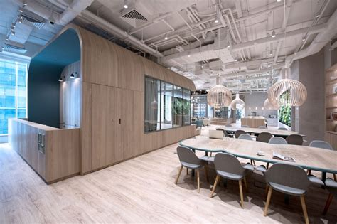 work project hong kong coworking space hypebeast