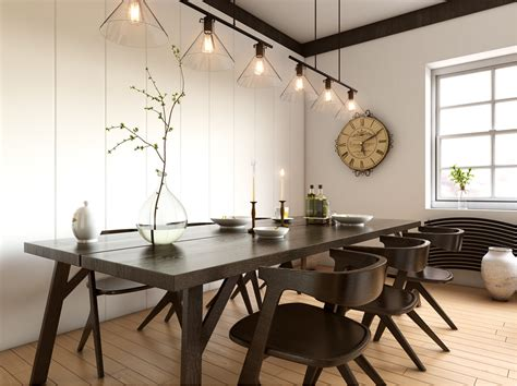 white wood dining 25 inspirational ideas for white and wood dining rooms