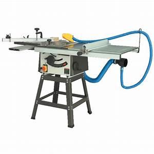 Scie Sur Table Metabo : scie circulaire sur table ot8360 holtzling 23l05385 ~ Dailycaller-alerts.com Idées de Décoration