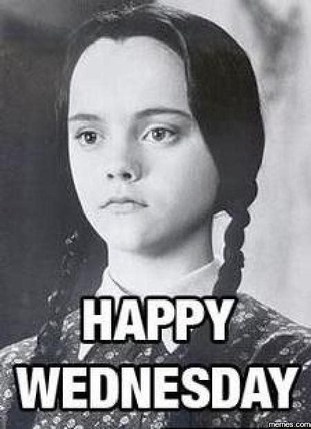 Happy Wednesday Meme - happy wednesday