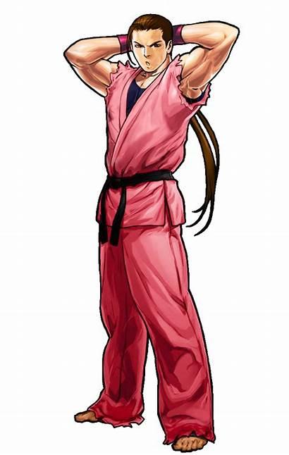 Dan Fighter Hibiki Street Deviantart Cartoons Fighters