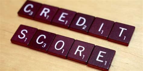 insurance credit scores