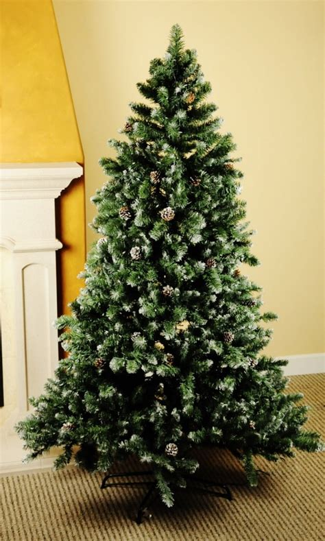 how to recycle christmas trees