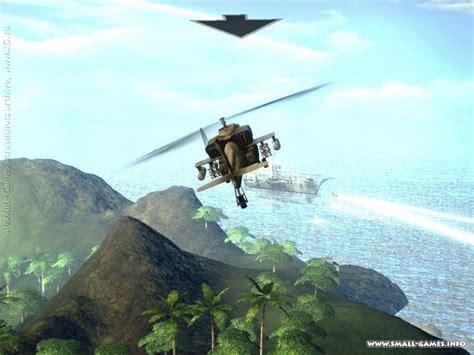 Helicopter Strike Force  торрент, скачать полную версию