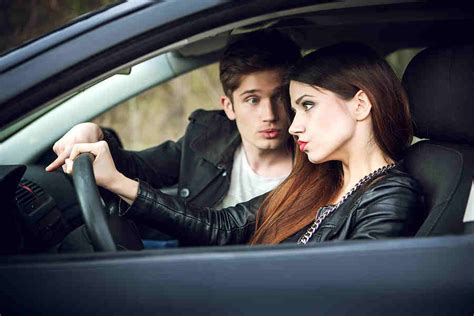 How To Approach Someone About Their Bad Driving Habits