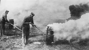 World War I and the Legacy of Chemical Weapons - Stratfor ...
